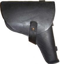 Кобура для револьвера системы «Наган»