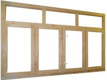 Рама балконная
